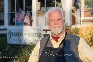 Scott Sherman Portrait