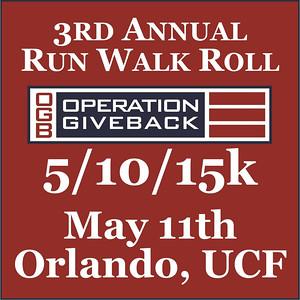 2013.05.11 Operation Giveback 5k/10k/15k