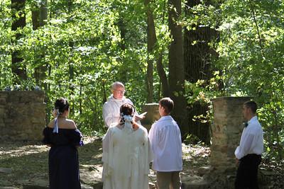 Our Wedding 20100904 (Eli)