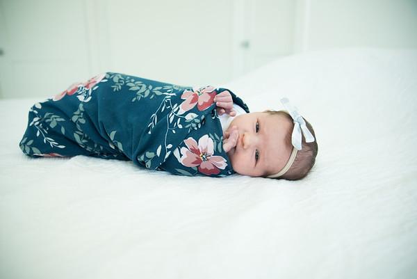 Baby Peyton
