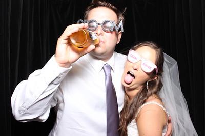 Joe & Jenna's Wedding