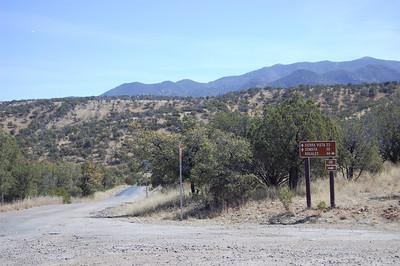 Nogales via Lochiel