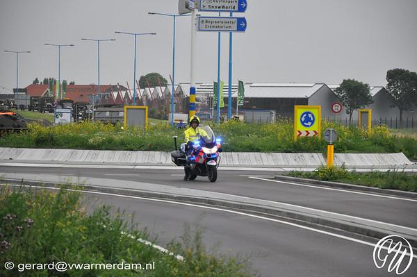 20110625 Veteranendag 2011 Zoetermeer
