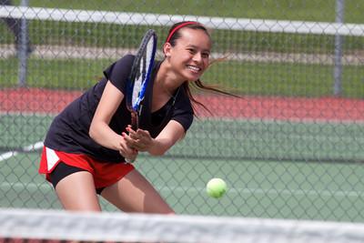 Tennis, Girls