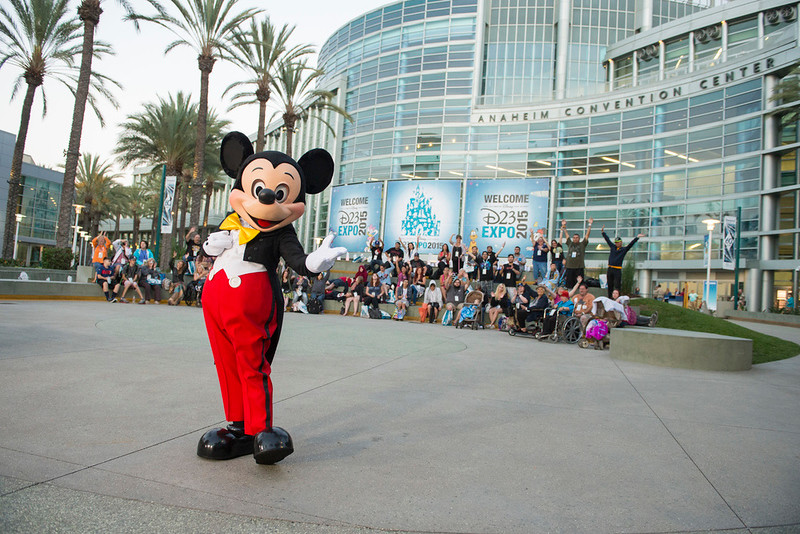 D23 Expo adds Gold Member benefits, Charter Member Lounge returns