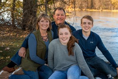 Ebner Family