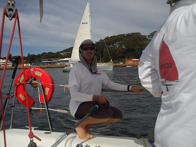 2012 Port Stephens Regatta