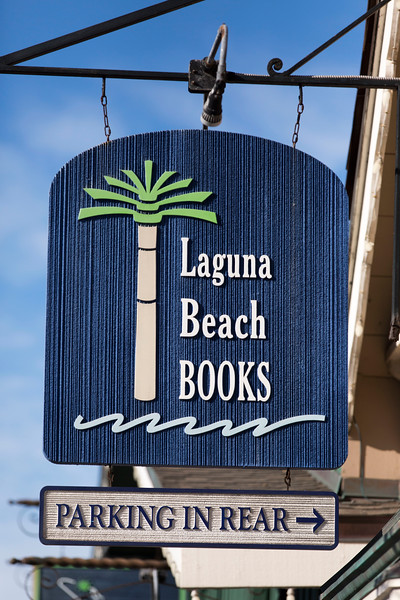 Laguna Books