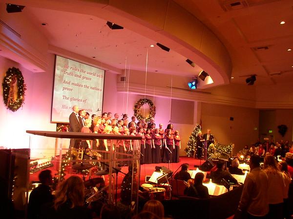 South Coast Christian Assembly