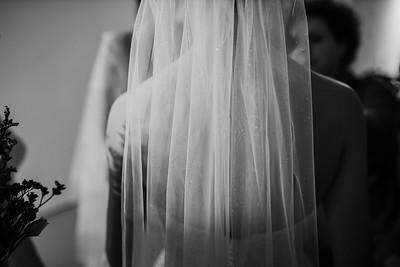 Backstage Costa Brava Wedding Day
