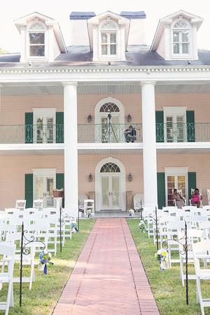 Elizabeth+Josh's Wedding