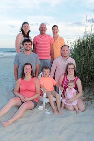The Seybert Family
