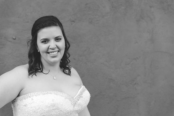 Bridal: Sara