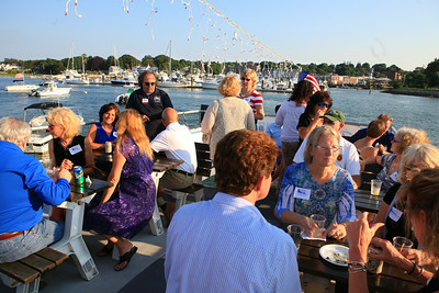 7/23/14 On Plymouth Cruises Lobster Tales