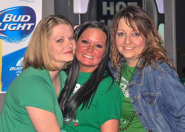 St. Patricks Day 03-17-14