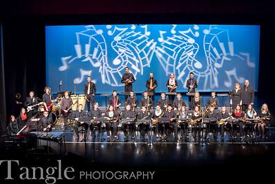 Jazz Band - Jazz Concert (2014-11-19)