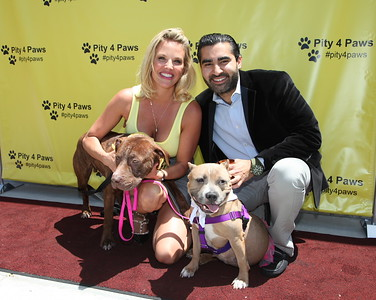 2015 Pity 4 Paws Charity Event at Port