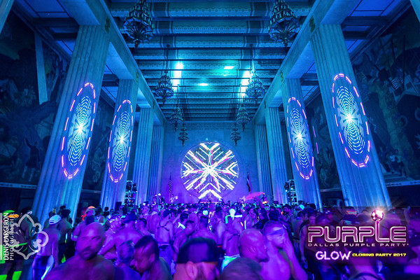 GLOW | Closing Party