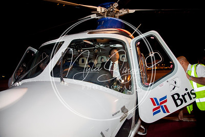 Bristow Launch of new helicopters