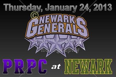 2013 PRPC at Newark (01-24-13)