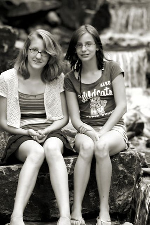Chelsey & Dawn