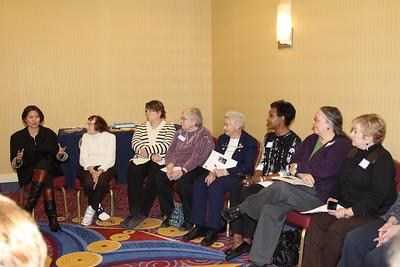 2014 Women's Reception