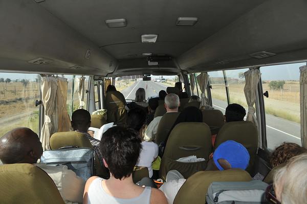 Mt. Meru February 11-13, 2012