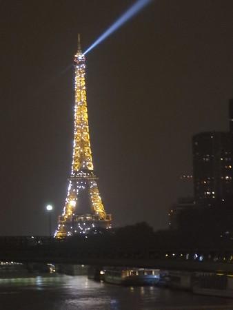 France  April 2016