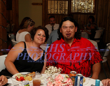Hintz Wedding - Guests