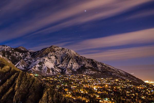 Salt Lake City - Sunsets & Landscapes