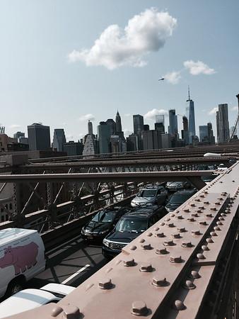 Quick Brooklyn Visit