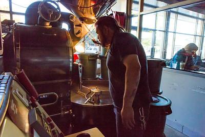 Black Oak Coffee Roasters