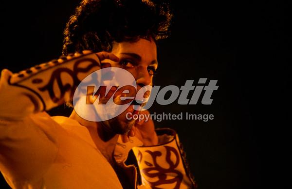 Prince Archiv
