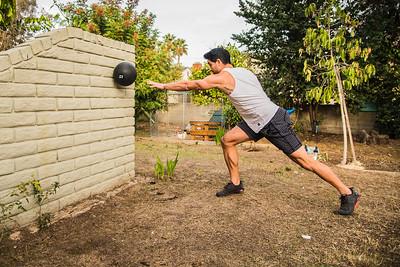 John Parker Fitness