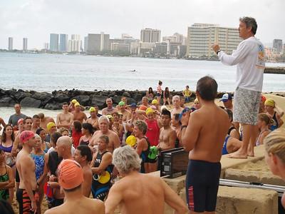 34th Annual OCC Invitational Swim 5-27-2012