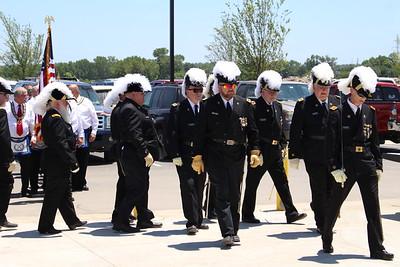 7/20/2019 Billie A. Hall Public Safety Center Masonic Ceremony