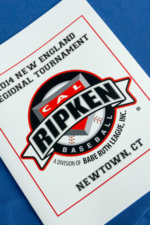 Newtown Ripken Tourney