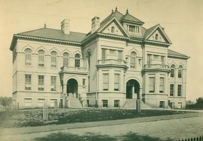 Frank Roane School