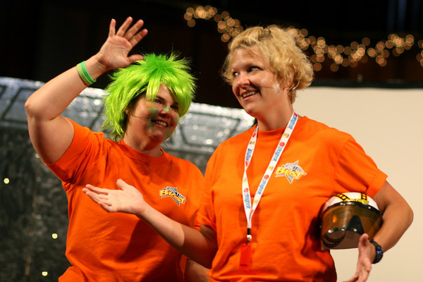 June VBS - Video and Highlights Pictures
