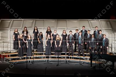 2021-22 Fall Chorus Concert