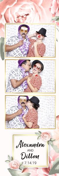 Alexandra & Dillon