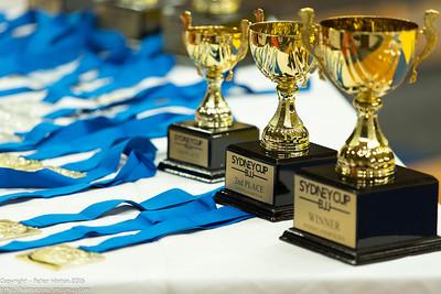 Sydney Cup BJJ March 6
