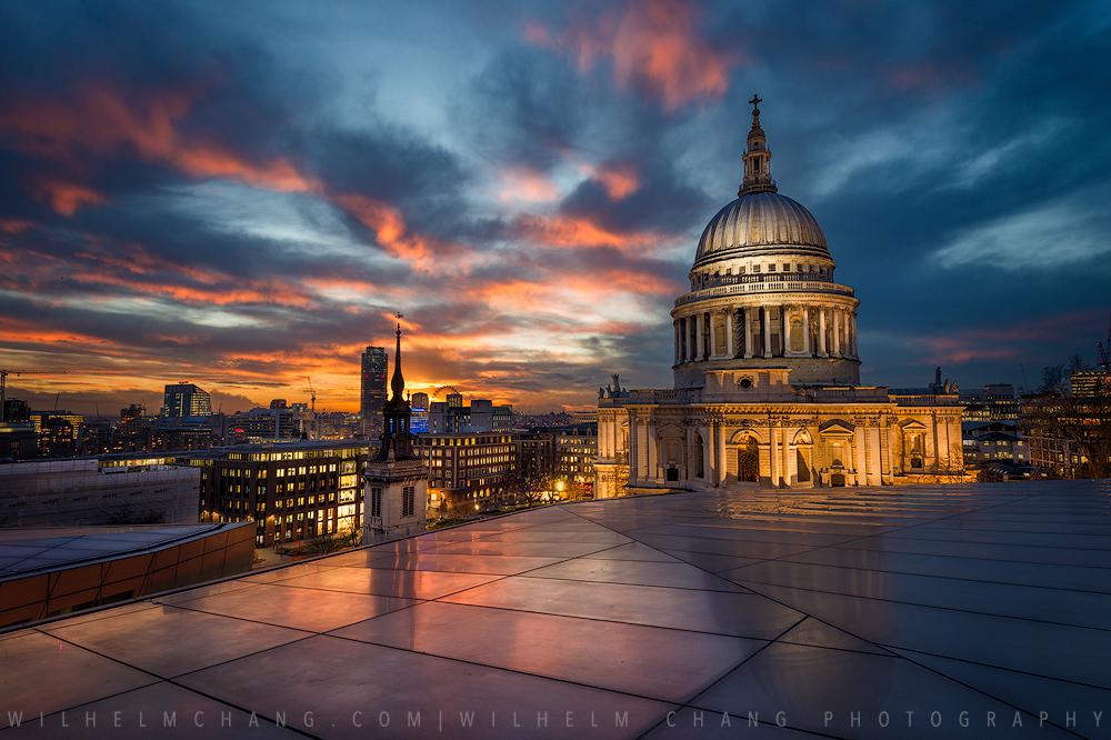 到倫敦攝影 倫敦隱藏景點大公開 by Wilhelm Chang Photography