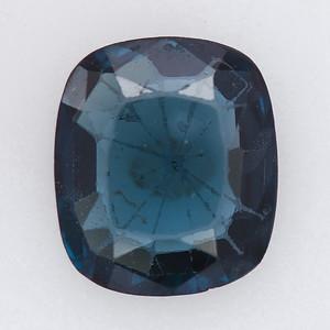 2.63 Post consumer antique Spinel dark blue (pcsp-a024)