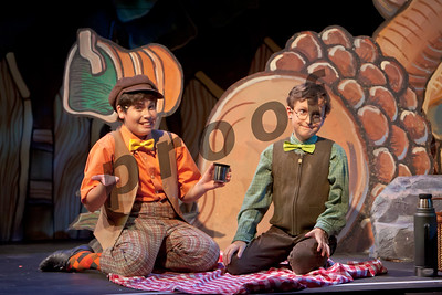 A Year With Frog and Toad 2012