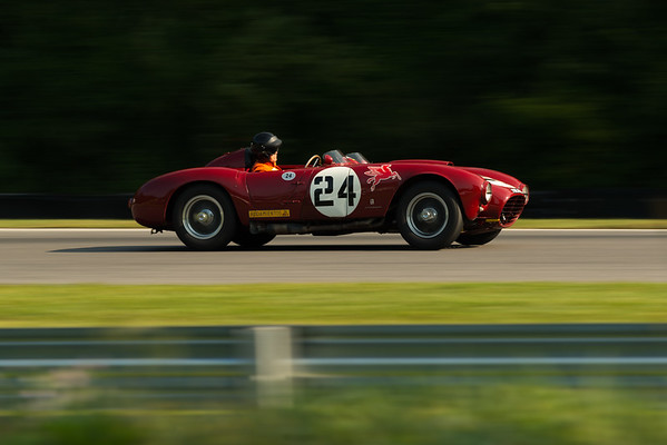Lime Rock Historic Festival 35