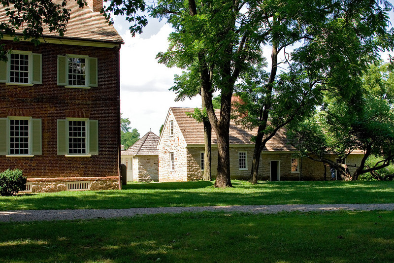 Main House and Out Buildings.jpg