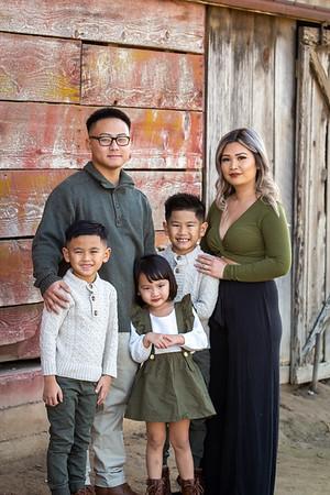 2021 Xaivong Family