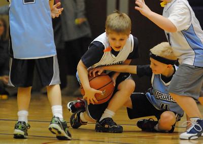 Basketball Feb 12, 2011