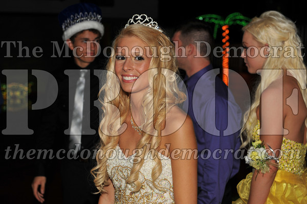 2011 Homecoming Dance 10-07-11